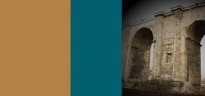 Puerta galo-romana