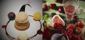 Desserts / Fruits